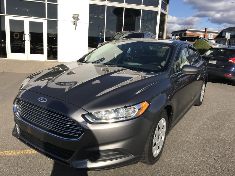 2014 Ford Fusion For Sale >> 2014 Ford Fusion